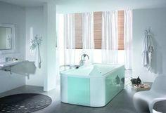 Rechteck-Badewanne Ergo+