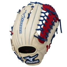 Mizuno Youth/Kids Prospect Series Glove ...