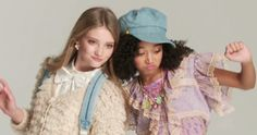 they are sooooo adorable! (prim/rue)