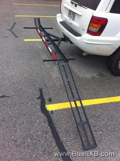 Are You Wanting To Build Your Own Tow Dolly Trailer Here