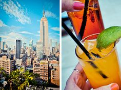 40 Things to do in New York City in the Summer