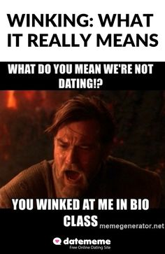 In this article, we'll explore the different connotations of this fleeting but expressive facial expression so you can better decide what your response should be when a guy winks at you. Best Dating Apps, Dating Advice, Dating Memes, Dating Quotes, Relationships Love, Relationship Quotes, How To Be Irresistible, Love Advice, Dating After Divorce