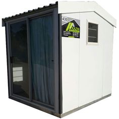 Kazin Guard House Unit - x Site Office, Guard House, Lockers, Locker Storage, The Unit, Furniture, Home Decor, Products, Decoration Home