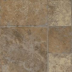 Armstrong�Stones & Ceramics 16-in W x 47-3/4-in L Earthen Copper Laminate Flooring, $3.98 for the kitchen/bathroom floor?
