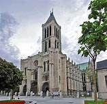 st. denis church paris france