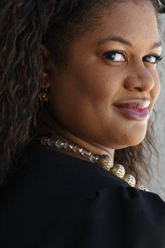 Meet Digital Sisterhood Leader Kathryn Finney.