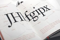 Learning Typography - Education