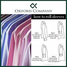 #oxfordcompany_tips  Details matter, gentlemen! #menclassics