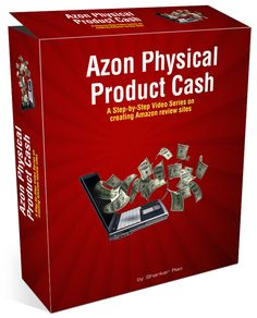GET Azon Profit System Review: Discover How Making $100 – $300 Every Single Day Using Amazon Affiliate Websites Isn't Just Possible – It's Completely Explained Right Here On This Page!