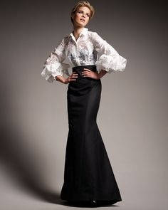 Image result for white silk taffeta shirt