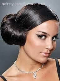 Image result for latest updo hairstyles 2015