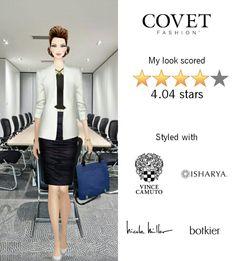 Fashion Executive
