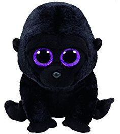 George the Gorilla - TY Beanie Boo