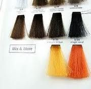Homemade hair dyes