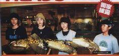 Young Toru and Ryota #Toruoneokrock