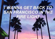 san francisco // 5sos