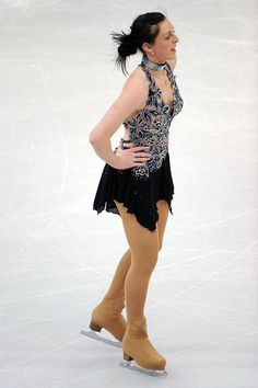 ISU World Figure Skating Championships Day 7