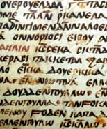 The ancient scripts were replaced with 'Coptic', a script consisting of 24 letters from the Greek alphabet supplemented by six demotic characters used for Egyptian sounds not expressed in Greek. The ancient Egyptian language continued to be spoken, and evolved into what became known as the Coptic language, but in due course both the Coptic language and script were displaced by the spread of Arabic in the 11th century.