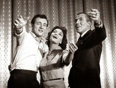Let´s Keep the Spirit Alive!: Bobby Darin, Connie Francis and Ed Sullivan 50s Rock And Roll, Rock And Roll Bands, Rock N Roll Music, Connie Francis, The Ed Sullivan Show, Bobby Darin, Sandra Dee, Teddy Boys, Famous Musicians