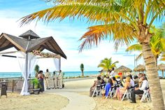 Montego Bay Destination Wedding Photos Secrets Wild Orchid