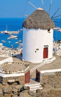 Mykonos // Greece