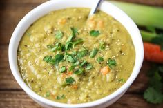 Skip the 'meat' & watch how your crockpot can quickly make some of the tastiest Vegan Slow cooker recipes. Here's hearty & comfy Vegan crockpot reciped. Vegan Slow Cooker, Slow Cooker Soup, Slow Cooker Recipes, Crockpot Recipes, Rice Cooker, Casserole Recipes, Lentil Soup Recipes, Red Lentil Soup, Vegetarian Recipes