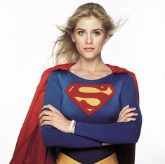 Supergirl Movie, Supergirl 1984, Super Hero Outfits, Super Hero Costumes, Helen Slater Supergirl, Supergirl Pictures, Heroes Reborn, Joker And Harley, Movies