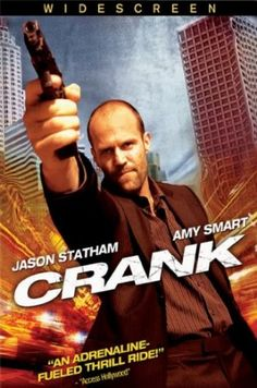 two words to see this movie:  jason statham