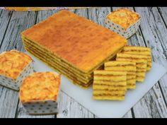 RESEP LAPIS NANAS TANPA SP. LEMBUT DAN LEGIT - YouTube Lapis Legit, Bakery Cakes, The Creator, Dan, Cooking Recipes, Bread, Cookies, Youtube, Food