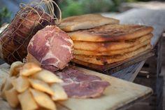 Produits - Viandes - ÉPAULE CUIT DE SECOND SAN |  Parma dans le Taste Coeur