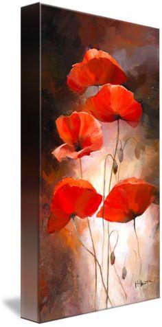 f8751ddbe821 273 meilleures images du tableau fleurs   Watercolor paintings ...