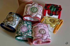 Casa Ignoli: Napkin rings