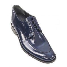 Lacivert Boy Uzatan Ayakkabı Damat Ayakkabısı Men Dress, Dress Shoes, Oxford Shoes, Lace Up, Fashion, Moda, Fashion Styles, Fashion Illustrations, Professional Shoes