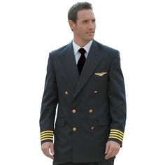 Transair has an extensive range of quality pilot uniforms including jackets, trousers and Airline Uniforms, Airline Pilot, Pilot Uniform, Men In Uniform, Commercial Pilot, Fly Plane, Military Fashion, Military Style, Suit Jacket