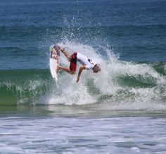 Photos of the 2016 Outer Banks Pro surf competition. #surf #surfing #competition…