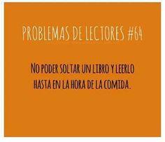 Problemas de lectores #64