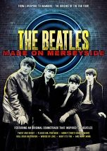 Made on Merseyside - The Beatles poster, t-shirt, mouse pad Beatles Poster, The Beatles, Happy Death Day, Project Blue Book, The Flash Season, Watch Free Movies Online, Twist And Shout, American Dad, The Fab Four