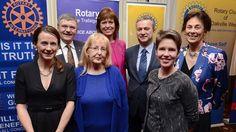 Rotary Club Oakville West Rotary Club, Amazing