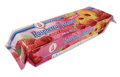 Raspberry Turnover | Voortman Cookies