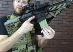 OPSGEAR TAC60: Working With Mags
