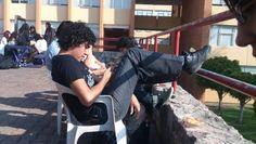 24/07/2014. Anything better to do. Eréndira Peña A01371177.