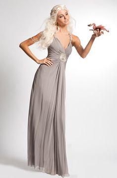 Khaleesi costume | Cool Mom Picks