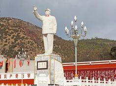 China's Last 'Immortal' Dies | World Affairs Journal
