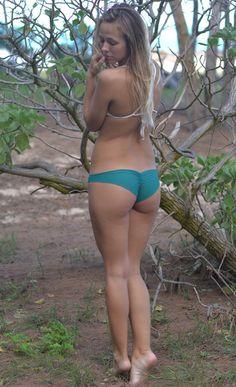 Niu Bottom - Emerald