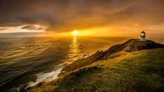 Sunset at Cape Reinga, such an amazing place Wish list Mermaid Pool, Sunset Canvas, Snorkelling, Water Photography, Sandy Beaches, Digital Image, The Great Outdoors, Kayaking, New Zealand