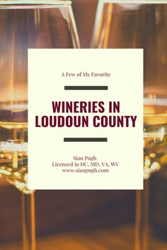 Consider these incredible Loudoun County wineries. No matter your taste or preference, there's a winery in Loudoun waiting for you! #winery #loudouncounty #loudounwine Leesburg Va, To Do This Weekend, Fairfax County, Loudoun County, Northern Virginia, Wineries, Something To Do, Waiting, Finding Yourself