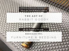 The Lost Arts by Beekman 1802 | Beekman1802.com