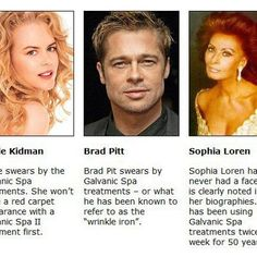 Celebrities love Nu Skin... it's just that amazing! Distributor ID: ASW9064657