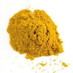 Curry Bombay | 50g Gewürzmischung - ein mittelscharfer, köstlicher Curry mit einem Hauch Zimt. Zutaten: Kurkuma, Fenchel, Kümmel, Coriander, Zwiebel, Ingwer, Pfeffer, Paprika, Zimt. Ein mittelscharfer Curry. Vegan, gluten- und laktosefrei.