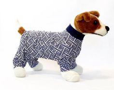 Lexi's Dog Pajamas - Dog Pajamas, Dog Clothes, Dog PJs, Dog Christmas Pajama, Dog Jammies, Pajamas for Dogs, Dog Clothing